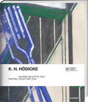 Cover for K.H. Hödicke