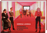 Cover for Verena Landau