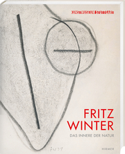 Cover für Fritz Winter
