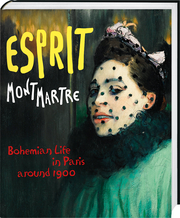 Cover for Esprit Montmartre