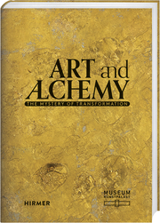 Cover für Art and Alchemy