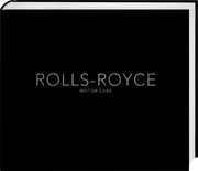 Cover for Rolls-Royce Motor Cars