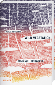 Cover for Wild Vegetation