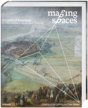 Cover für Mapping Spaces