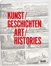 Cover for Kunst-Geschichten