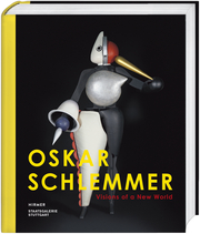 Cover for Oskar Schlemmer