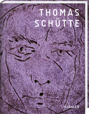 Cover for Thomas Schütte