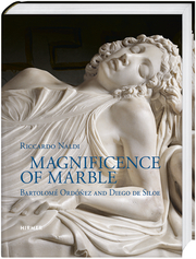 Cover for Magnificence of Marble