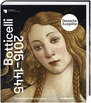 Cover für The Botticelli Renaissance