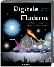 Cover für Digitale Moderne