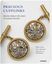 Cover for Precious Cufflinks