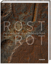 Cover für Rost Rot