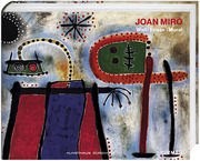Cover for Joan Miró