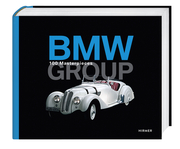 Cover for BMW - 100 Masterpieces