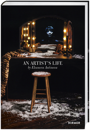 Cover for An Artist´s Life