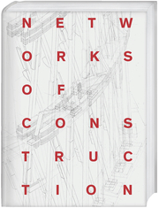 Cover für Networks of Construction