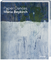 Cover for Paper Dances