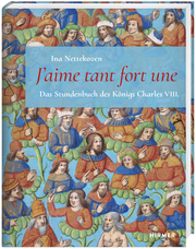 Cover für J´aime Tant Fort Une
