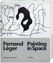 Cover for Fernand Léger
