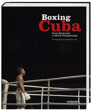 Cover for Boxing Cuba