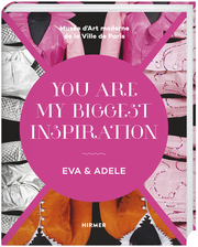 Cover for Eva & Adele