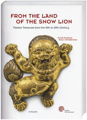 Cover for From the Land of the Snow Lion