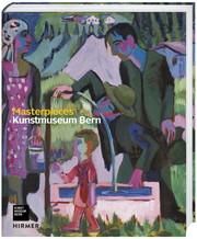 Cover for Masterpieces Kunstmuseum Bern