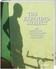 Cover for The Expanded Subject