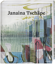 Cover for Janaina Tschäpe