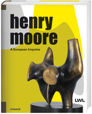 Cover for Henry Moore