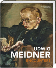 Cover für Ludwig Meidner