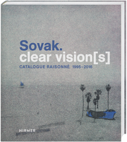 Cover for Sovak. Clear Vision[s]