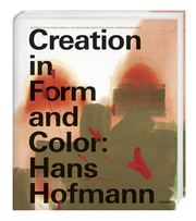 Cover for Hans Hofmann