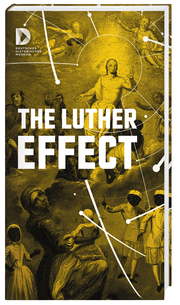 Cover für Short Exhibition Guide: The Luthereffect