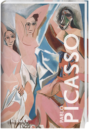 Cover for Pablo Picasso