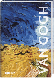 Cover for Vincent van Gogh