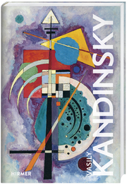 Cover for Vasily Kandinsky