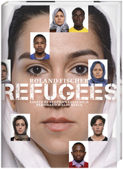 Cover for Roland Fischer - Refugees
