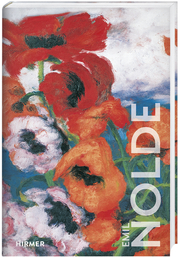 Cover for Emil Nolde