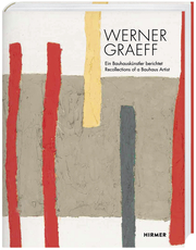 Cover for Werner Graeff