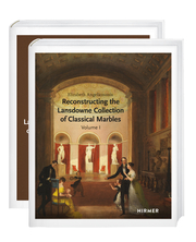 Cover für Reconstructing the Lansdowne Collection of Classical Marbles