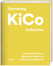 Cover for Die Sammlung KiCo
