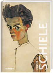 Cover for Egon Schiele