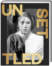 Cover for Unsettled