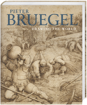 Cover for Pieter Bruegel