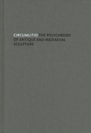 Cover for Circumlitio