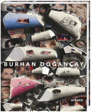 Cover for Burhan Doğançay
