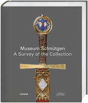 Cover for Museum Schnütgen
