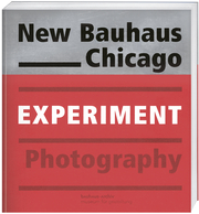 Cover for New Bauhaus Chicago