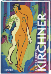 Cover for Ernst Ludwig Kirchner